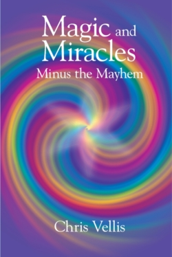 Goto Magic & Miracles Minus The Mayhem - Sample Chapters Download Page