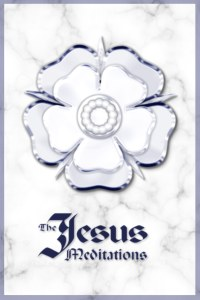 The Jesus Meditations: 4+1 Beautiful Guided Meditations Bring The Power Of Pure Christ Energy Into YOUR Life.