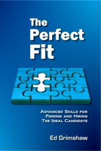 Goto The Perfect Fit by Ed Grimshaw - 40 Page Demo Download Page