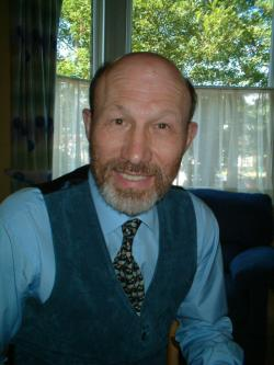 Chris Dawson, Stockport Hypnotherapy, UK