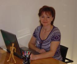 Heidi Saputelli