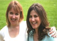 Louise Bliss and Kim Bradley - Emotional Freedom Training www.emotionalfreedom-training.co.uk